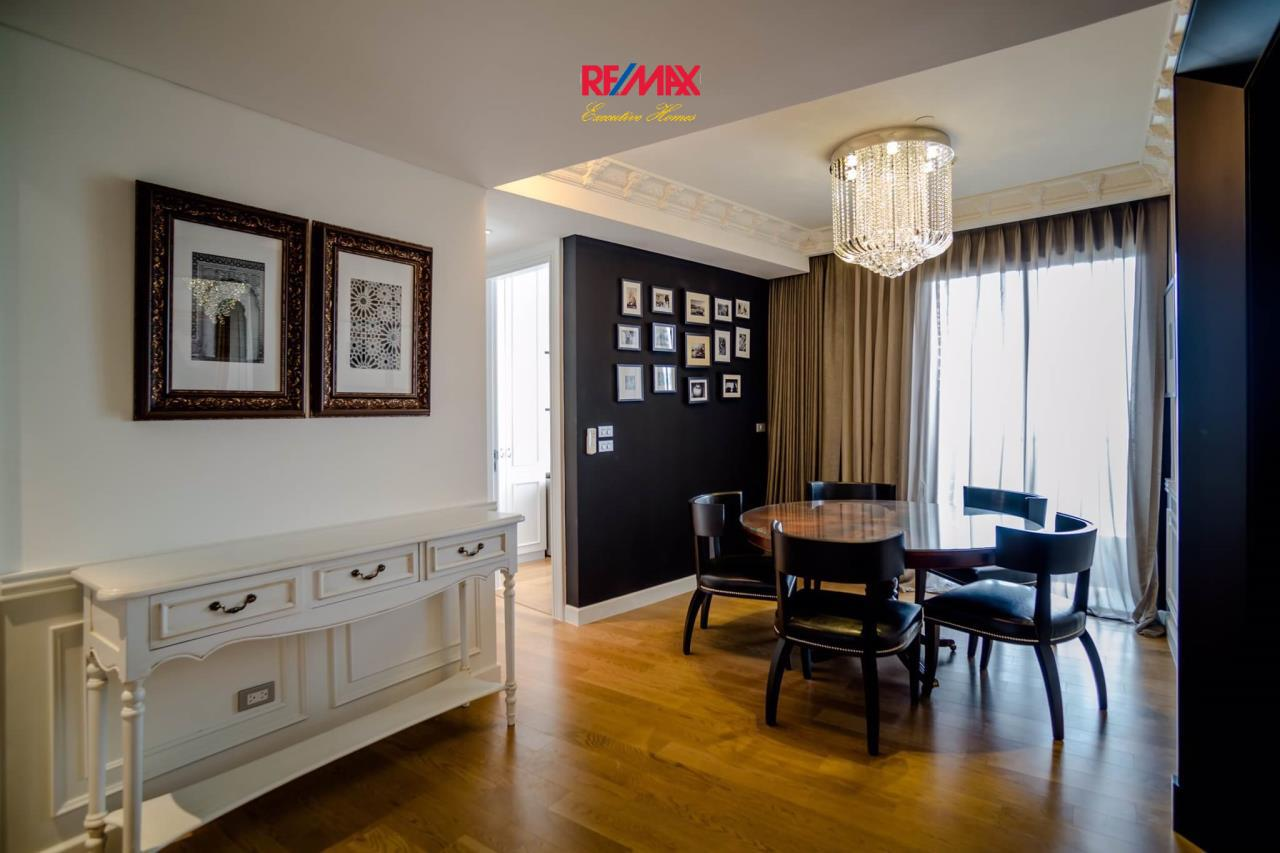 RE/MAX Executive Homes Agency's Stunning 3 Bedroom for Sale and Rent Lumpini 24 4