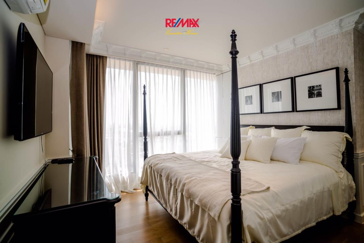 RE/MAX Executive Homes Agency's Stunning 3 Bedroom for Sale and Rent Lumpini 24 5