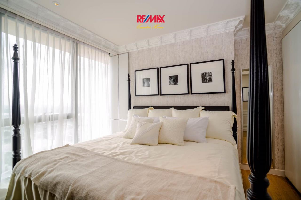 RE/MAX Executive Homes Agency's Stunning 3 Bedroom for Sale and Rent Lumpini 24 6