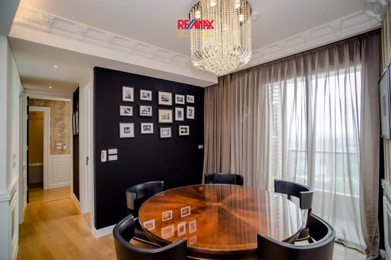 RE/MAX Executive Homes Agency's Stunning 3 Bedroom for Sale and Rent Lumpini 24 10