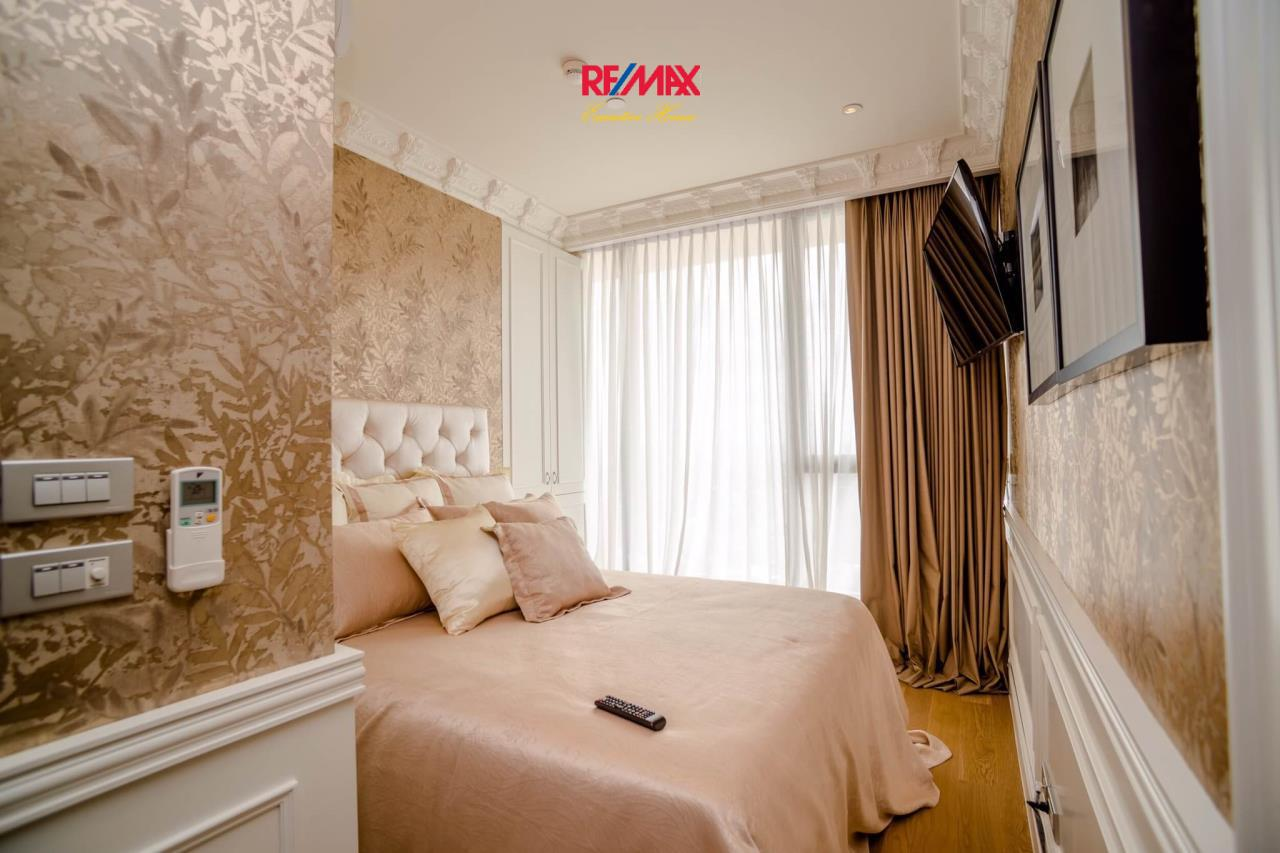 RE/MAX Executive Homes Agency's Stunning 3 Bedroom for Sale and Rent Lumpini 24 11