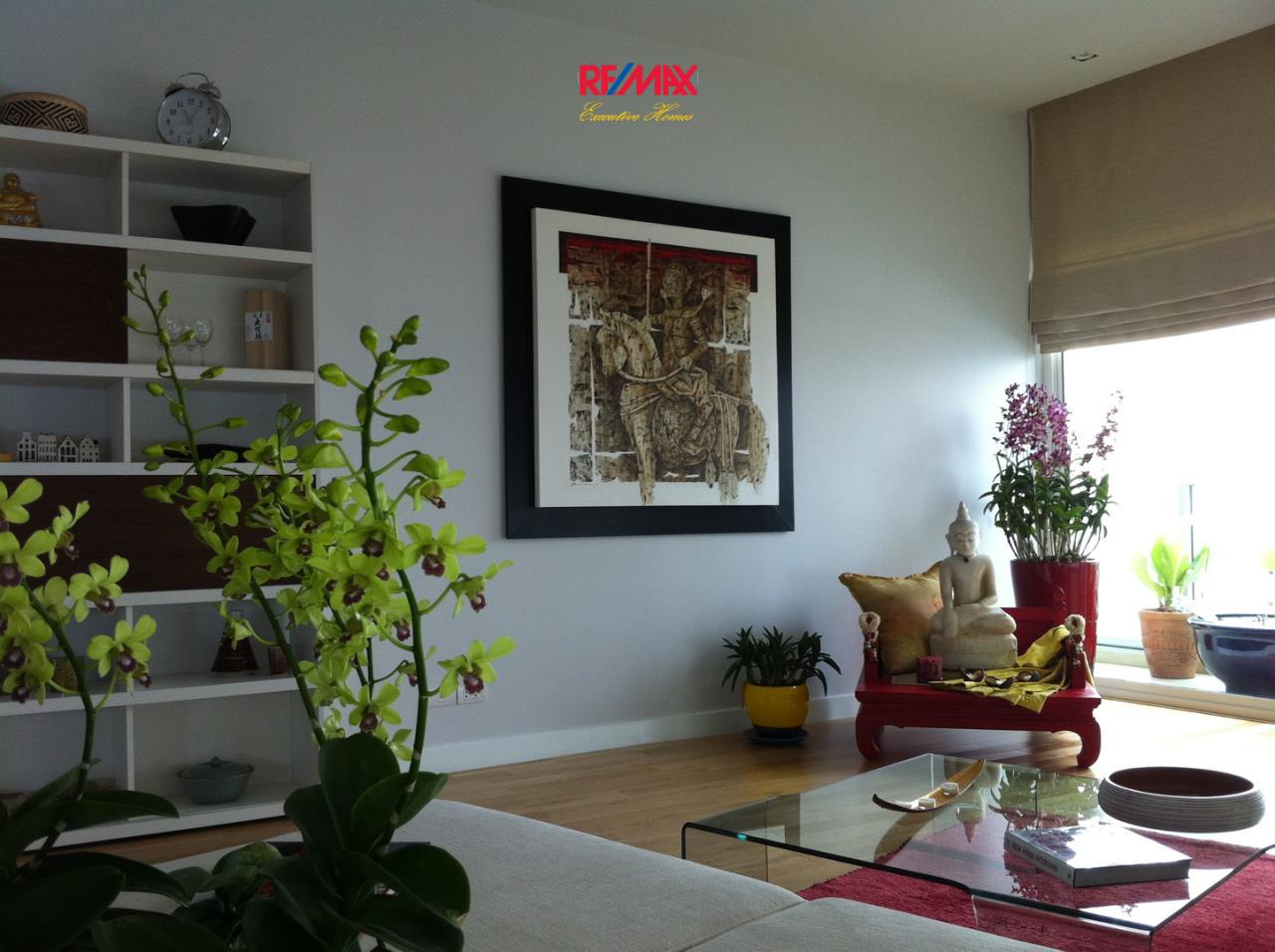 RE/MAX Executive Homes Agency's Stunning 3 Bedroom for Sale and Rent Millennium Residence 6