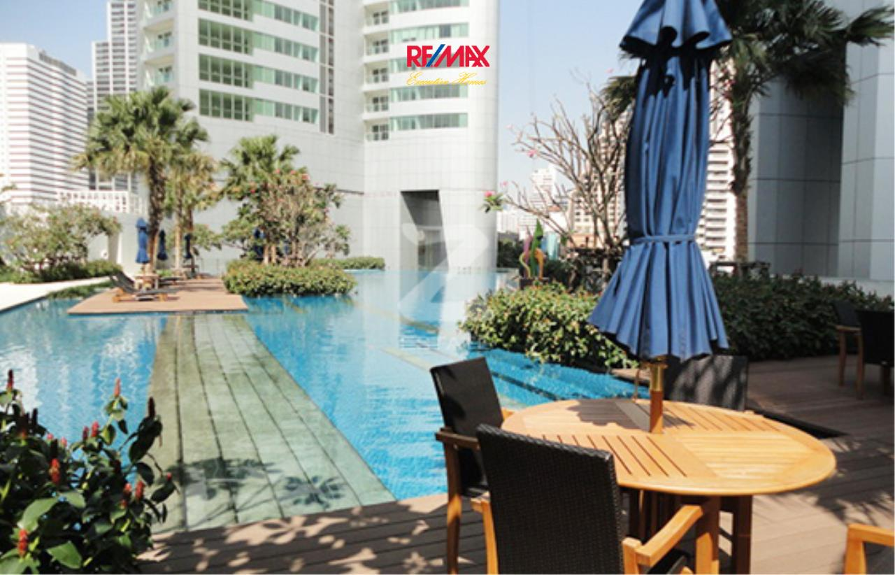 RE/MAX Executive Homes Agency's Stunning 3 Bedroom for Sale and Rent Millennium Residence 1