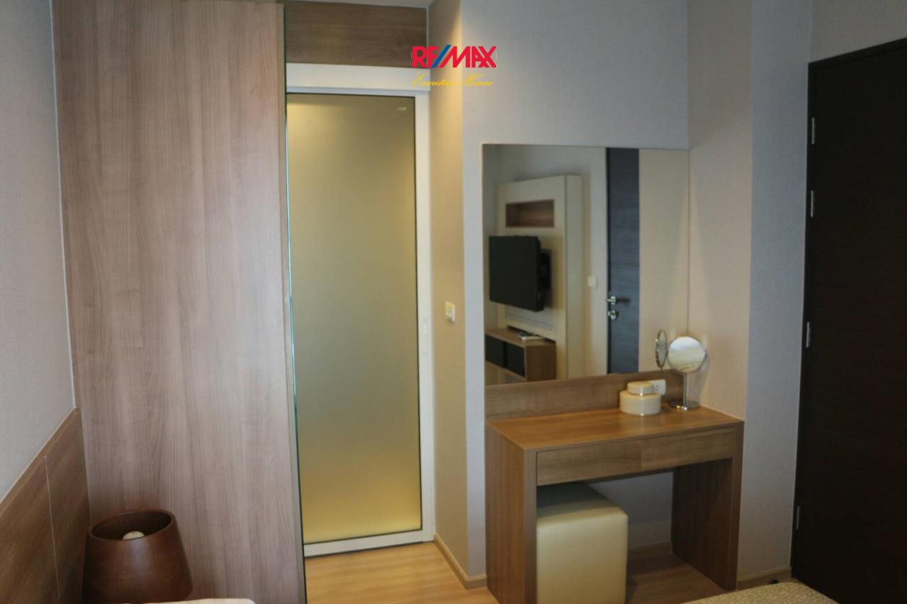 RE/MAX Executive Homes Agency's Beautiful 1 Bedroom for Rent Rhythm Sathorn 12