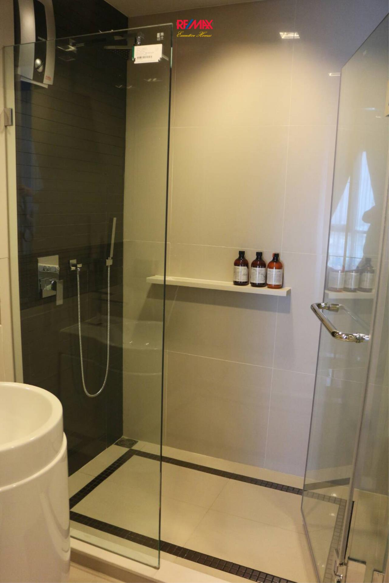 RE/MAX Executive Homes Agency's Beautiful 1 Bedroom for Rent Rhythm Sathorn 14