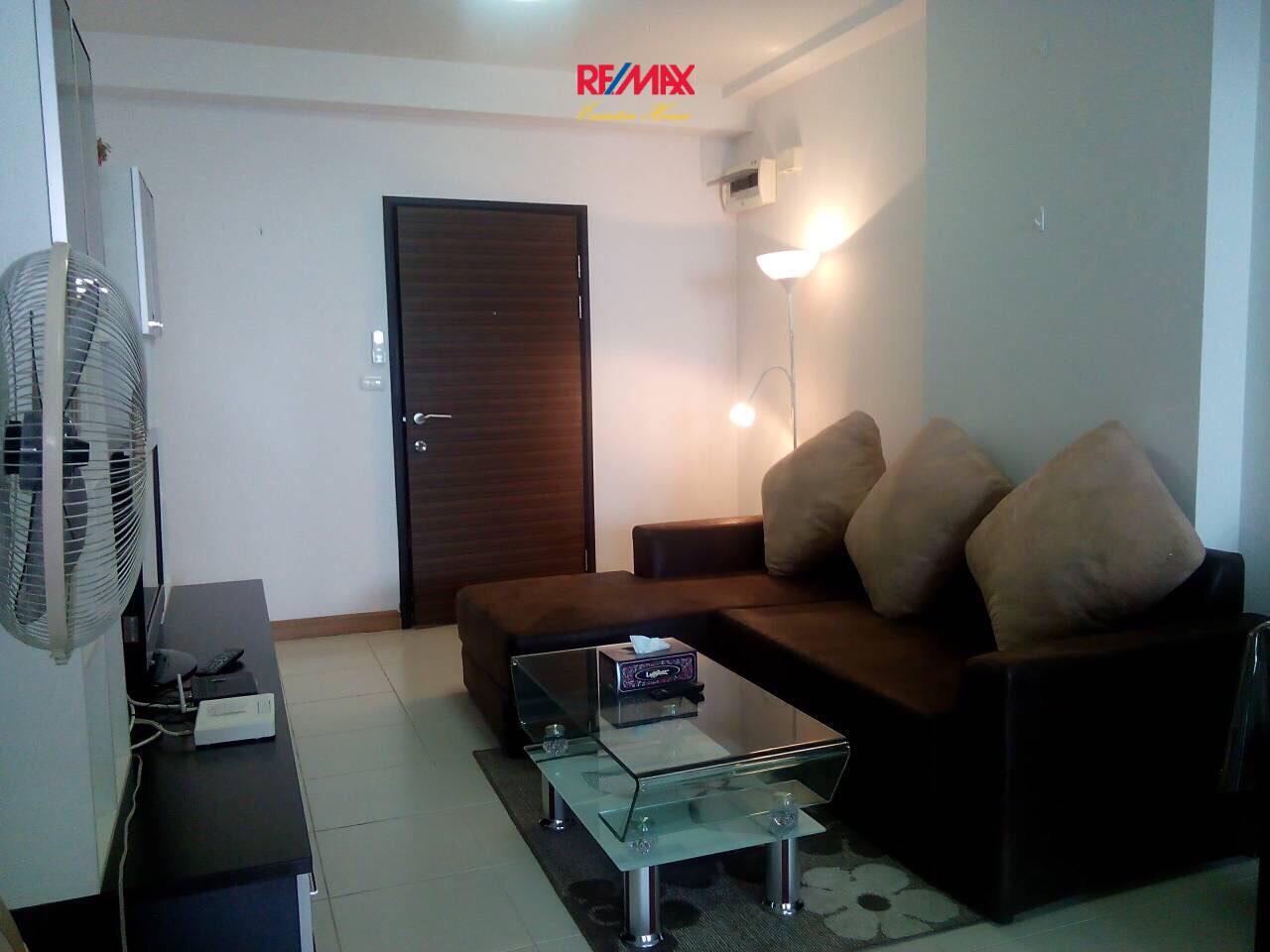 RE/MAX Executive Homes Agency's Nice 2 Bedroom for Rent Supalai Park Asoke - Ratchada 1