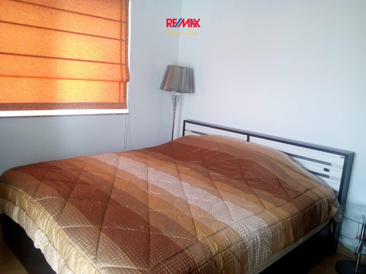 RE/MAX Executive Homes Agency's Nice 2 Bedroom for Rent Supalai Park Asoke - Ratchada 5