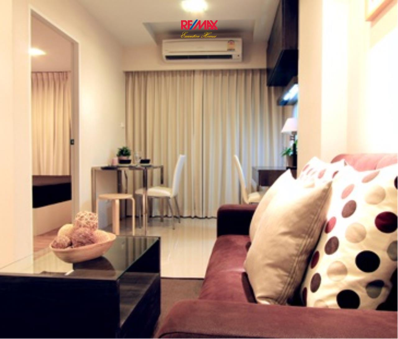RE/MAX Executive Homes Agency's Simple 1 Bedroom for Rent Prime @ 2 1
