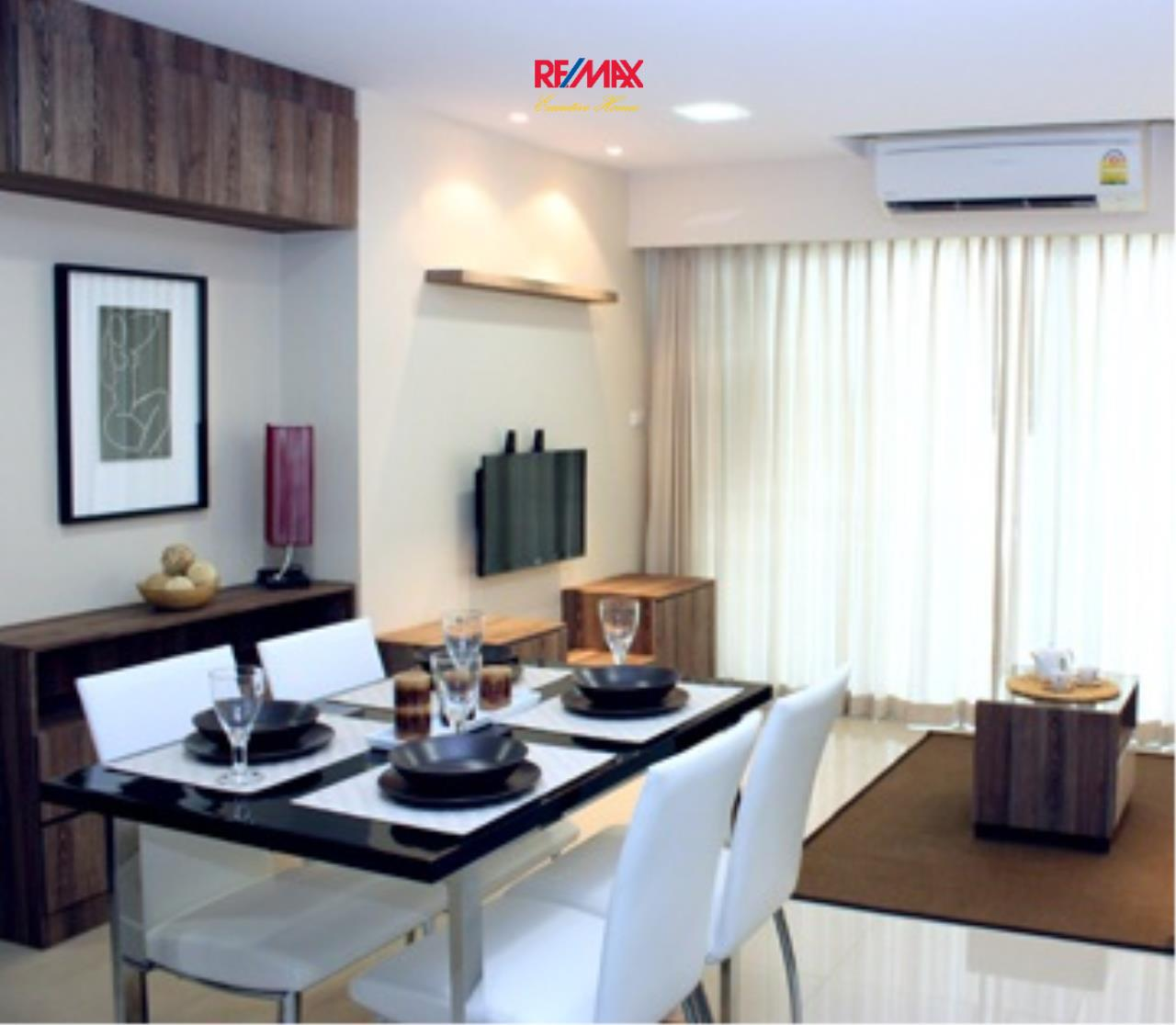 RE/MAX Executive Homes Agency's Stunning 2 Bedroom for Rent Prime @ 2 2