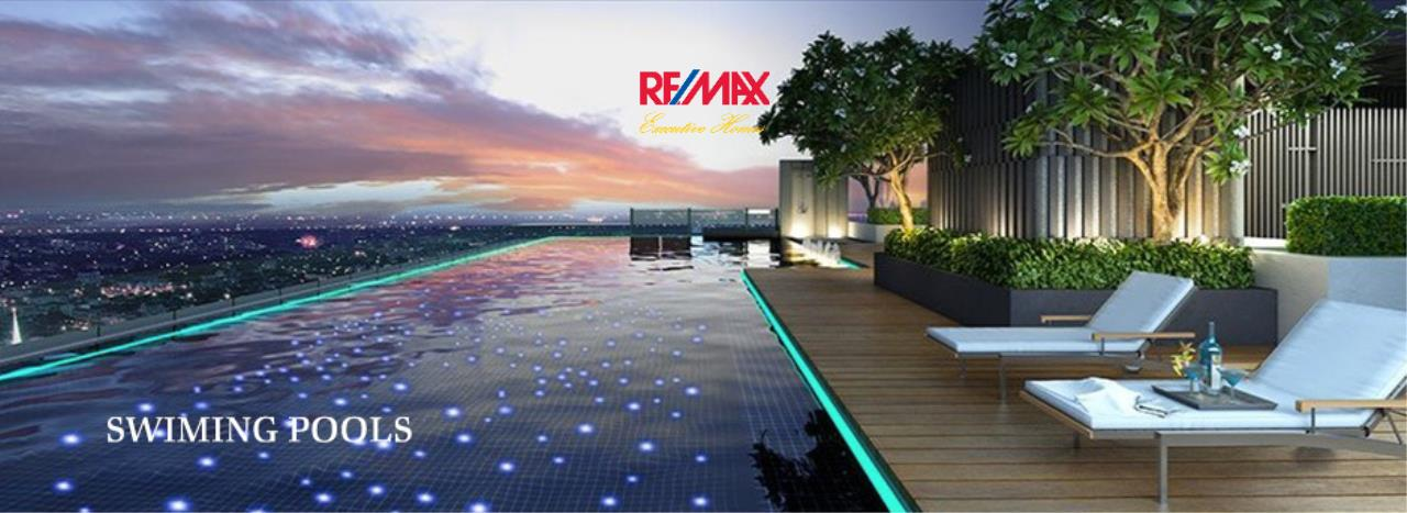 RE/MAX Executive Homes Agency's Stunning 2 Bedroom for Rent H Thonglor 16