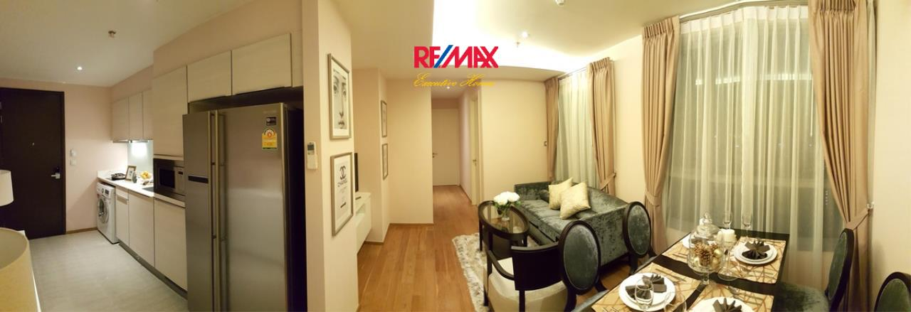 RE/MAX Executive Homes Agency's Stunning 2 Bedroom for Rent H Thonglor 6