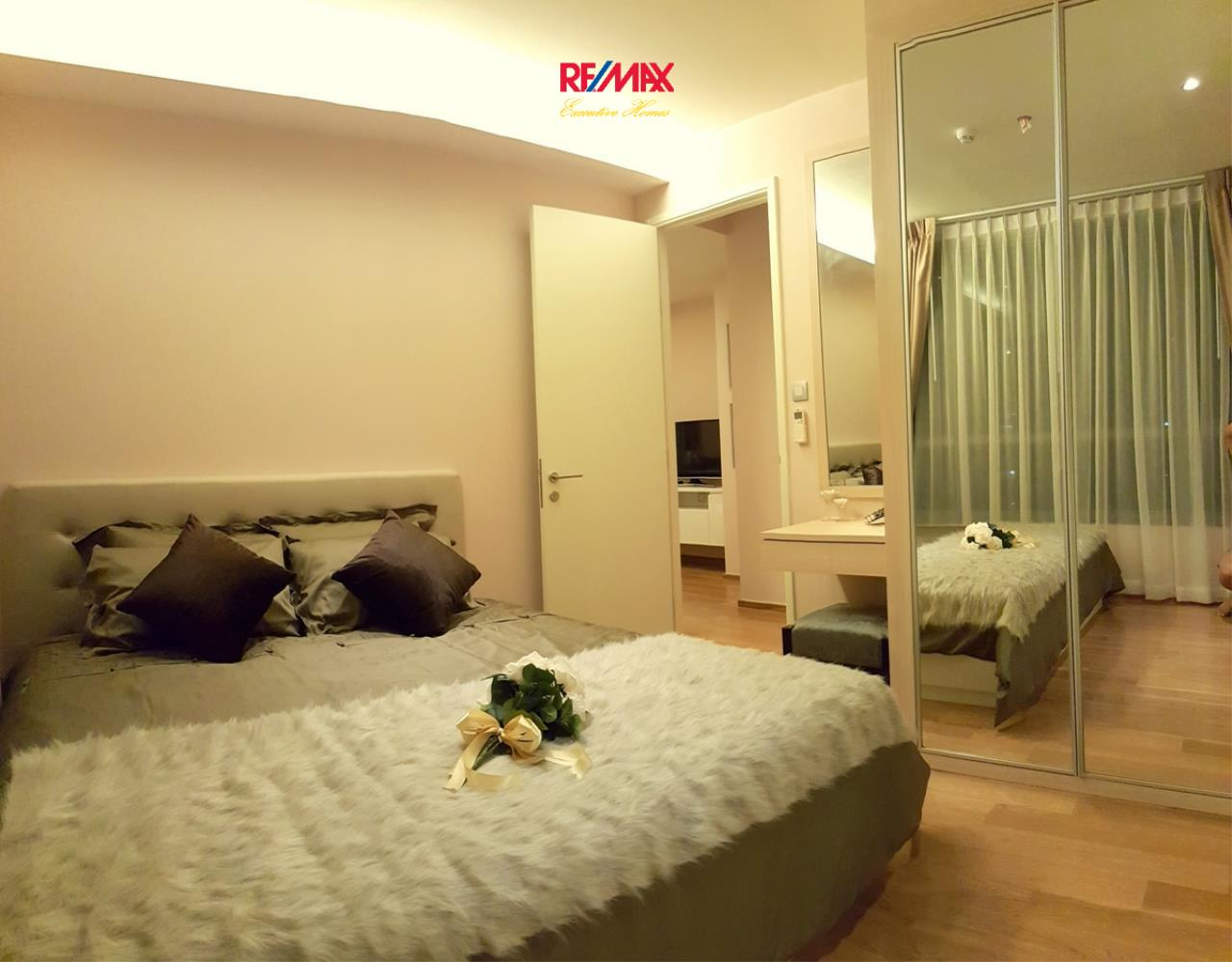 RE/MAX Executive Homes Agency's Stunning 2 Bedroom for Rent H Thonglor 1