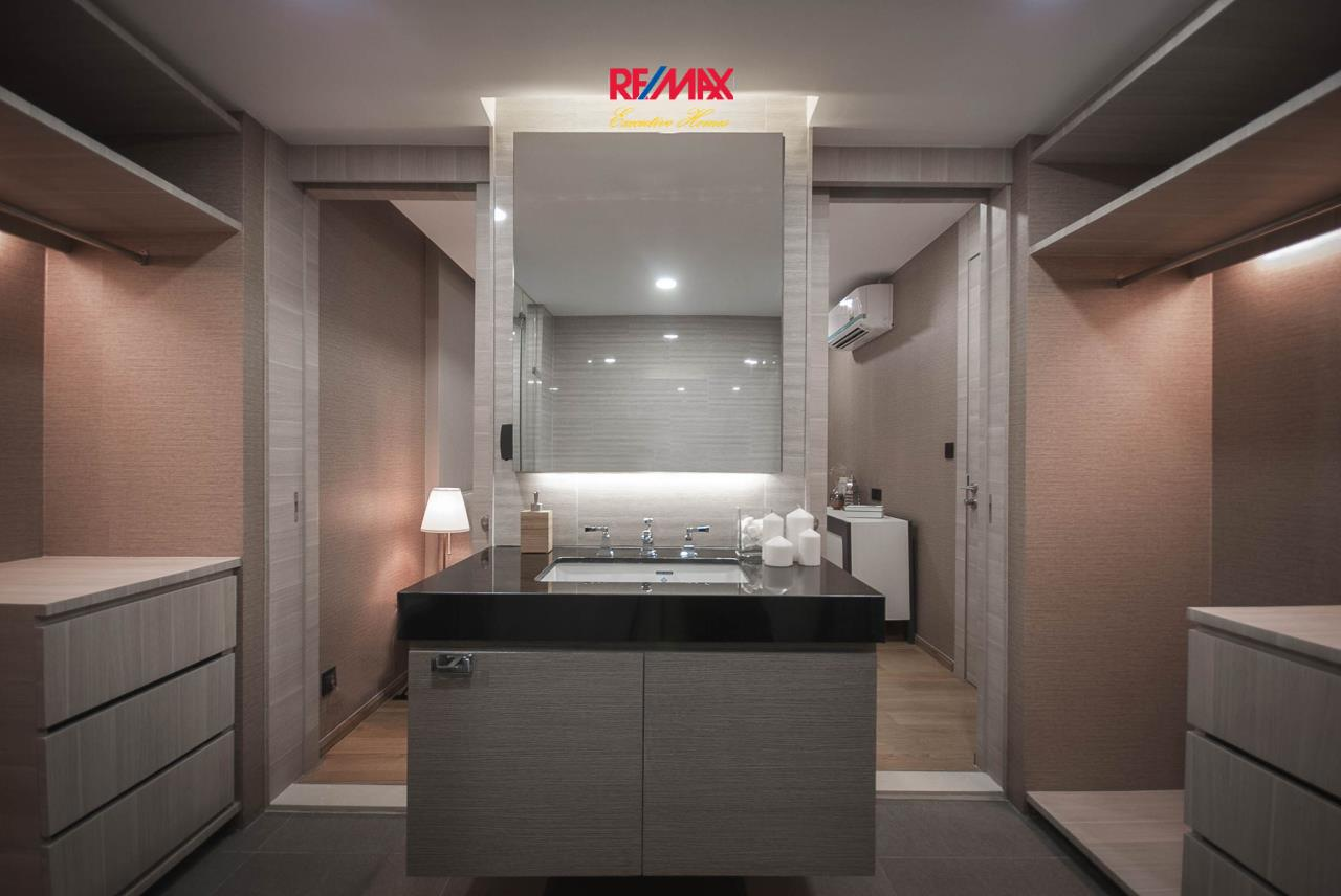 RE/MAX Executive Homes Agency's New 1 Bedroom for Rent Klass Langsuan 12