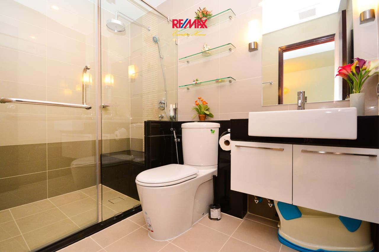 RE/MAX Executive Homes Agency's Nice 1 Bedroom for Rent and Sale Supalai River Resort 10