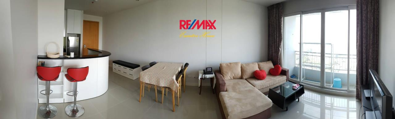 RE/MAX Executive Homes Agency's Nice 2 Bedroom for Rent Circle Condo 1