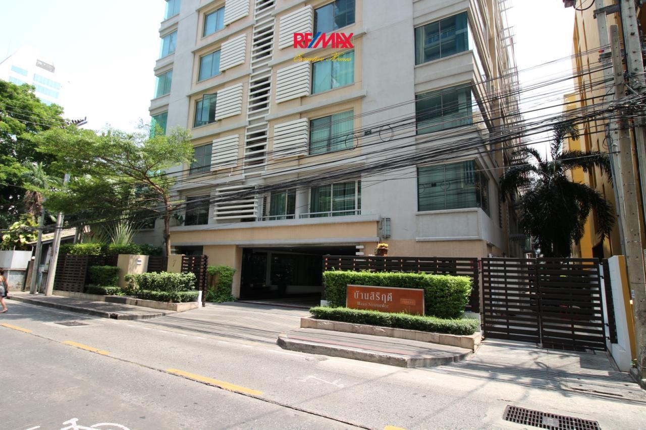 RE/MAX Executive Homes Agency's Spacious 2 Bedroom for Rent Baan Siriruedee 3