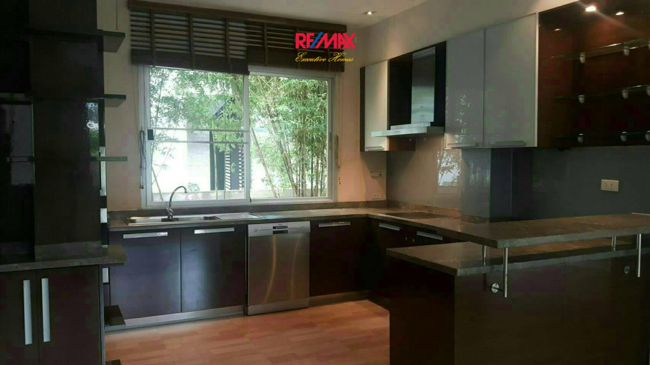 RE/MAX Executive Homes Agency's Nice 4 Bedroom House for Rent in Chaloermprakiat 2
