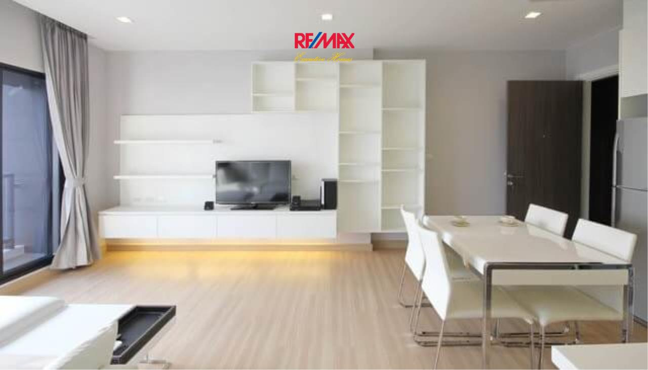RE/MAX Executive Homes Agency's Stunning 2 Bedroom for Rent Urbano Absolute Sathorn-Taksin 2