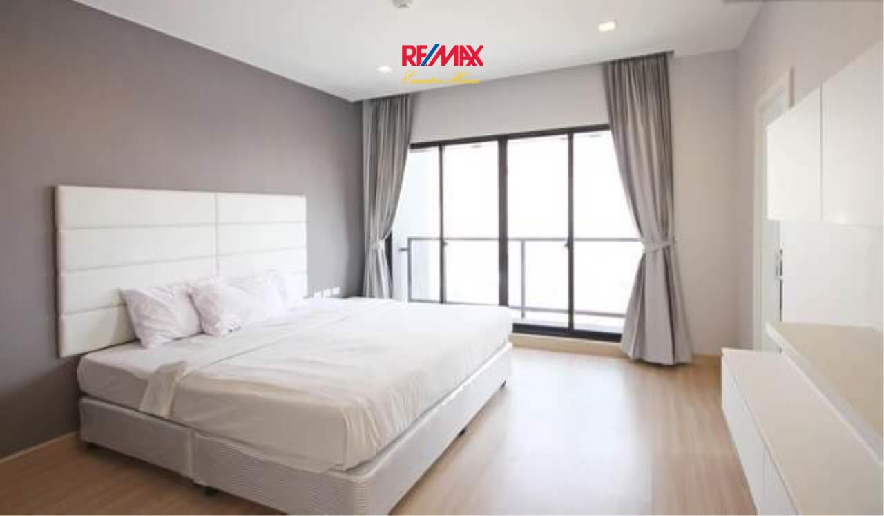 RE/MAX Executive Homes Agency's Stunning 2 Bedroom for Rent Urbano Absolute Sathorn-Taksin 6