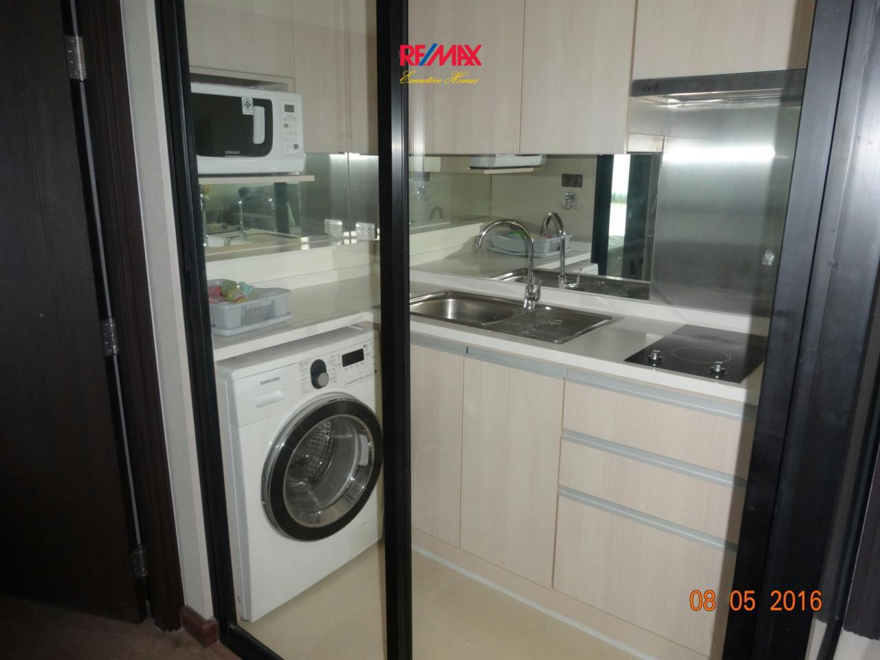 RE/MAX Executive Homes Agency's Nice 1 Bedroom for Rent Tidy Thonglor 7