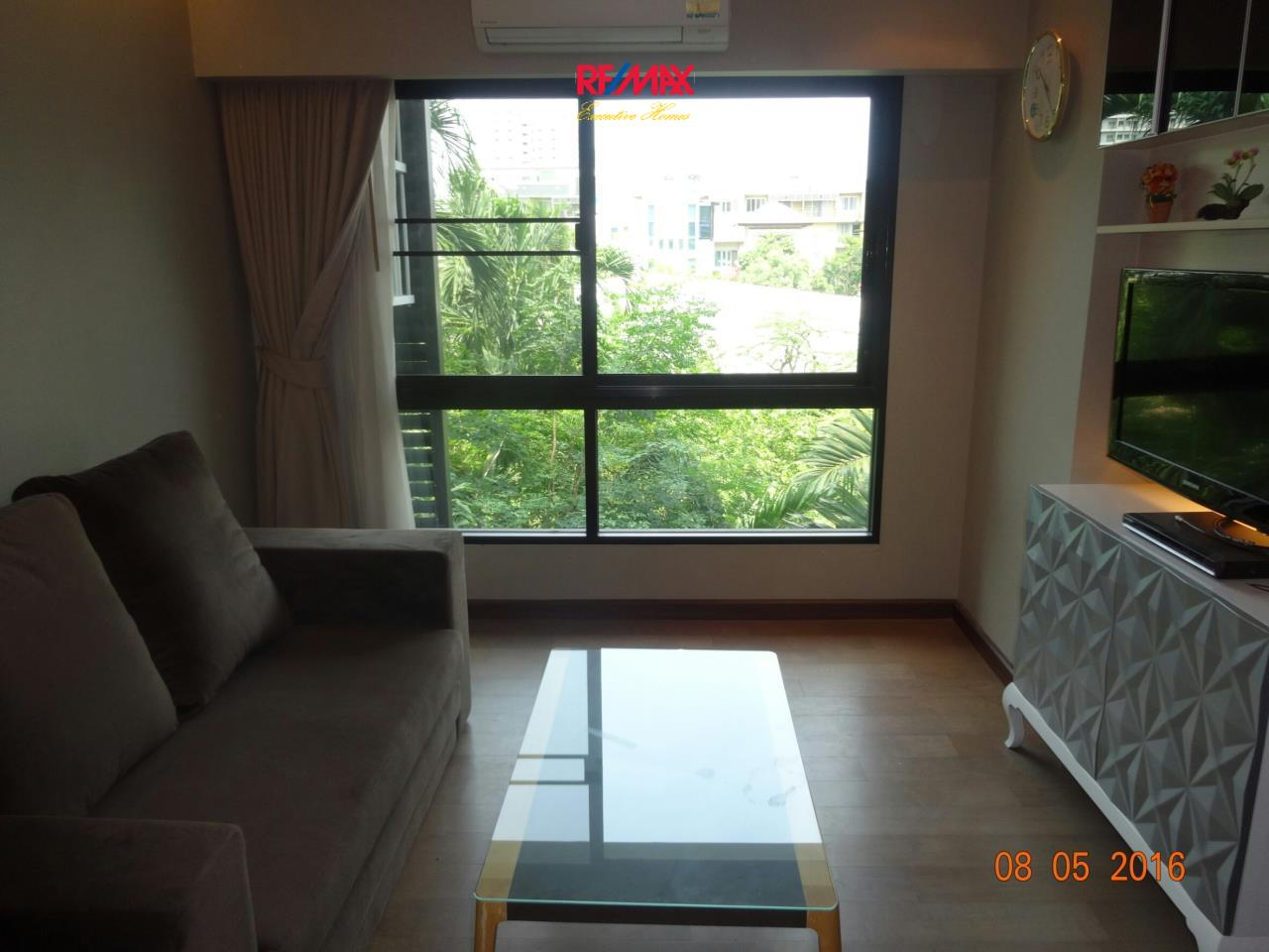 RE/MAX Executive Homes Agency's Nice 1 Bedroom for Rent Tidy Thonglor 8