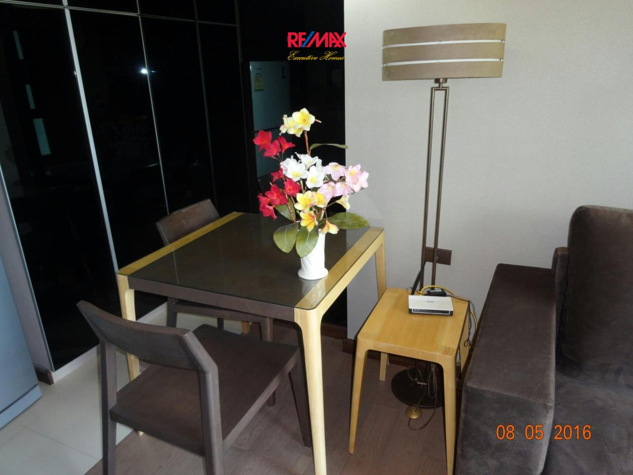 RE/MAX Executive Homes Agency's Nice 1 Bedroom for Rent Tidy Thonglor 5