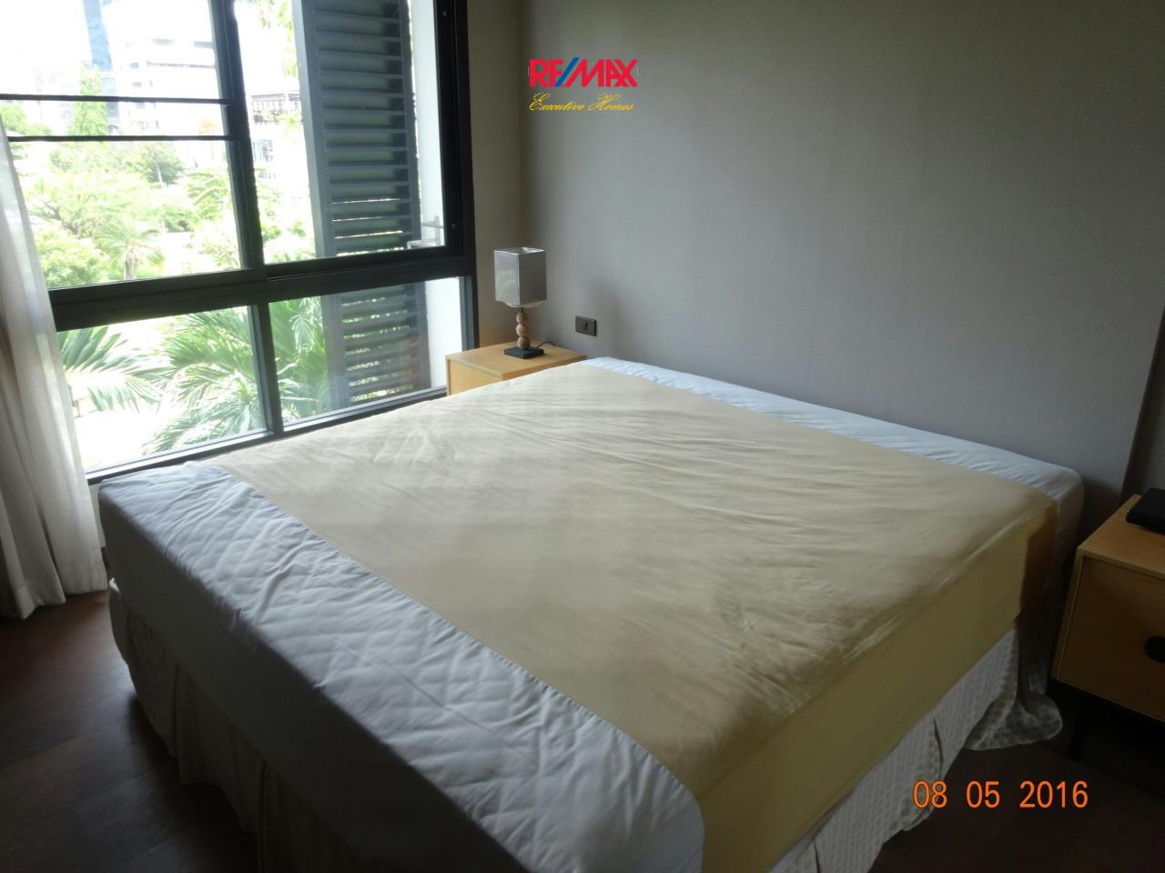 RE/MAX Executive Homes Agency's Nice 1 Bedroom for Rent Tidy Thonglor 2