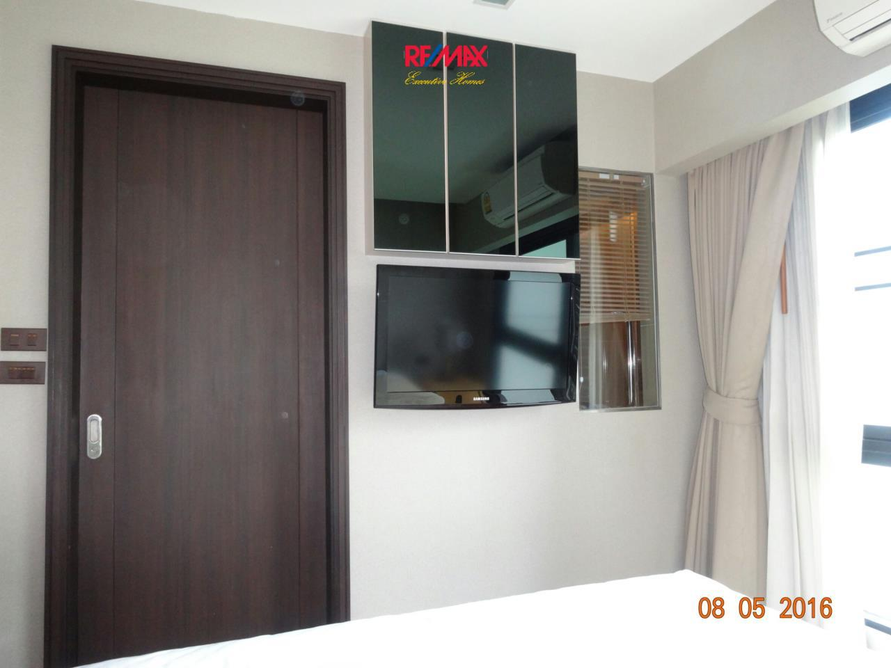 RE/MAX Executive Homes Agency's Nice 1 Bedroom for Rent Tidy Thonglor 9