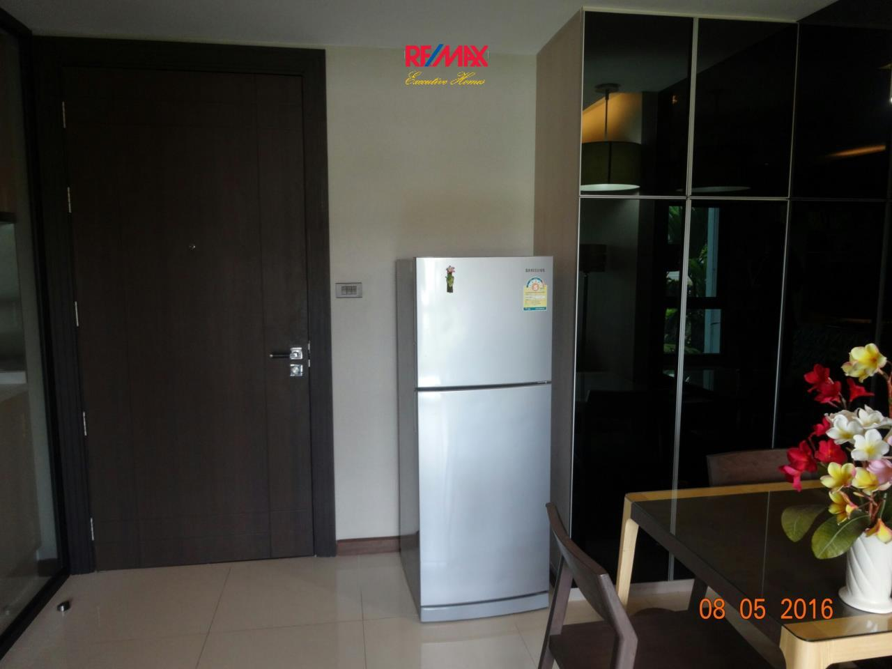 RE/MAX Executive Homes Agency's Nice 1 Bedroom for Rent Tidy Thonglor 12