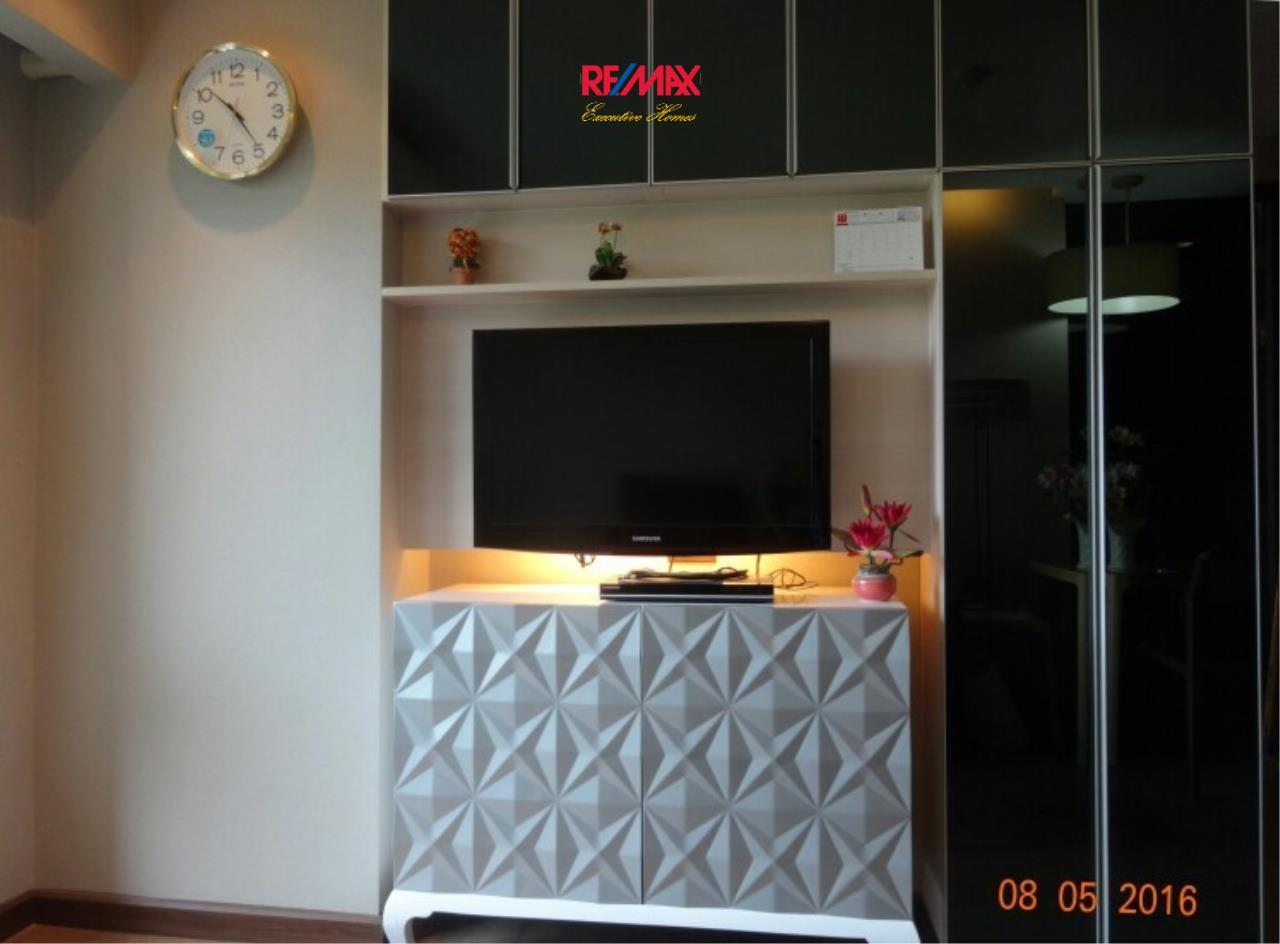 RE/MAX Executive Homes Agency's Nice 1 Bedroom for Rent Tidy Thonglor 13