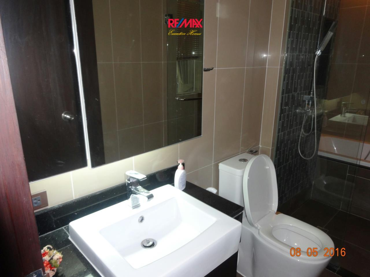 RE/MAX Executive Homes Agency's Nice 1 Bedroom for Rent Tidy Thonglor 14