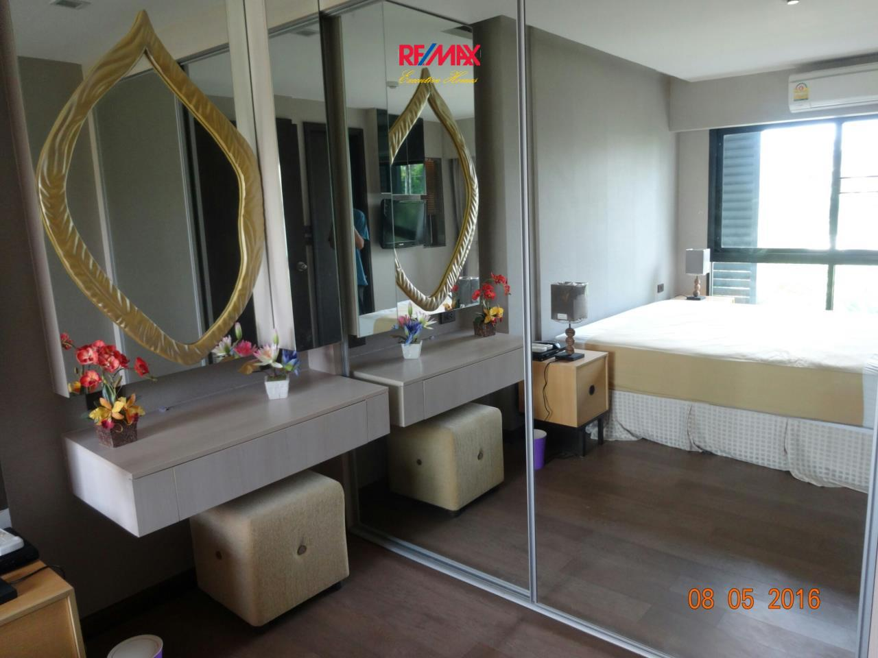 RE/MAX Executive Homes Agency's Nice 1 Bedroom for Rent Tidy Thonglor 15
