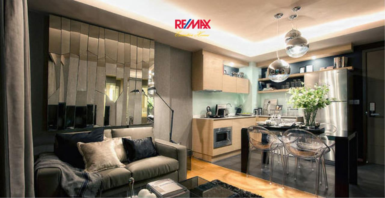 RE/MAX Executive Homes Agency's Nice 1 Bedroom for Rent Via Botani 4