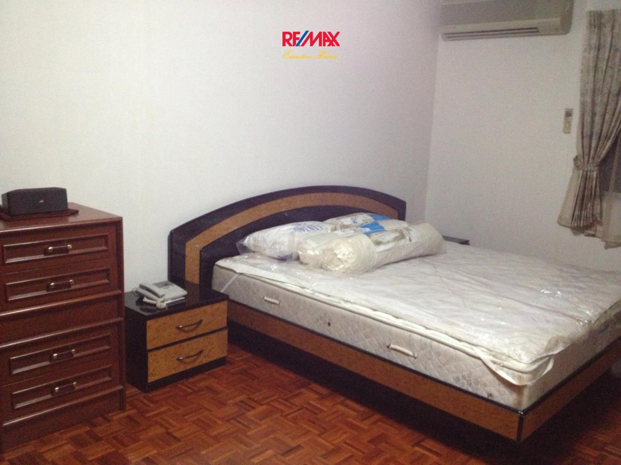 RE/MAX Executive Homes Agency's Spacious 2 Bedroom for Rent Fortune Condo Narathiwas 5
