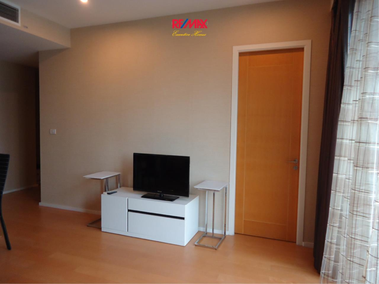 RE/MAX Executive Homes Agency's Nice 1 Bedroom for Rent The Wind Ratchayotin 3