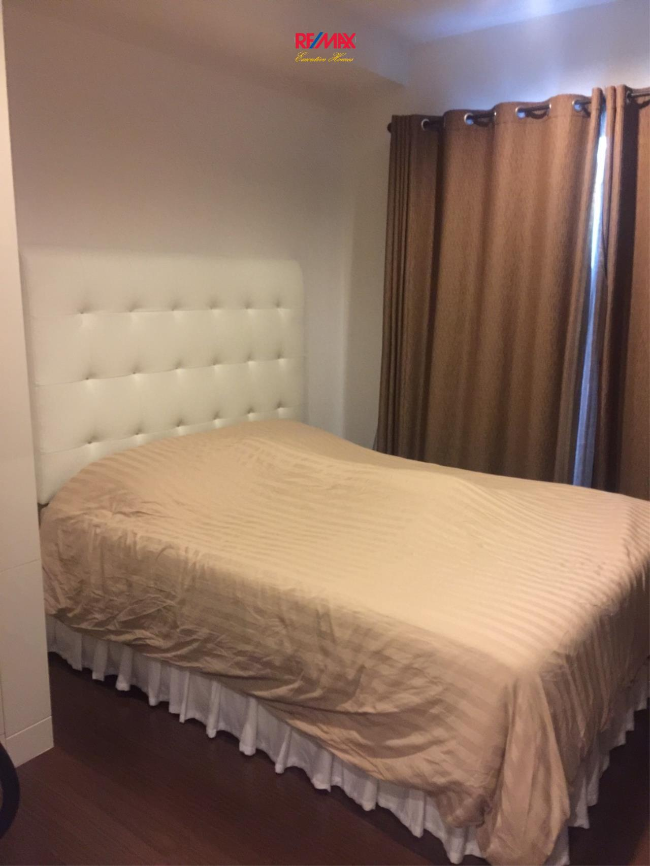 RE/MAX Executive Homes Agency's Stunning 2 Bedroom for Sale Seed Mingle Suan Plu 3