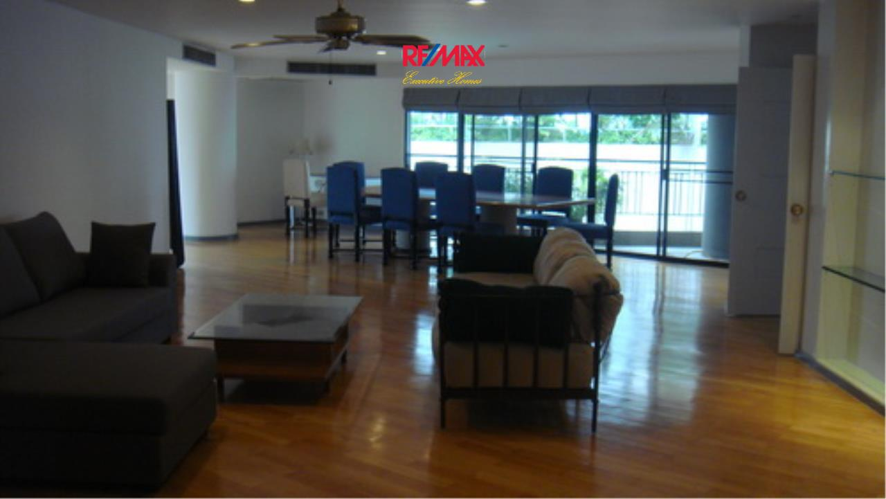 RE/MAX Executive Homes Agency's Spacious 3 Bedroom for Rent TBI Tower 9