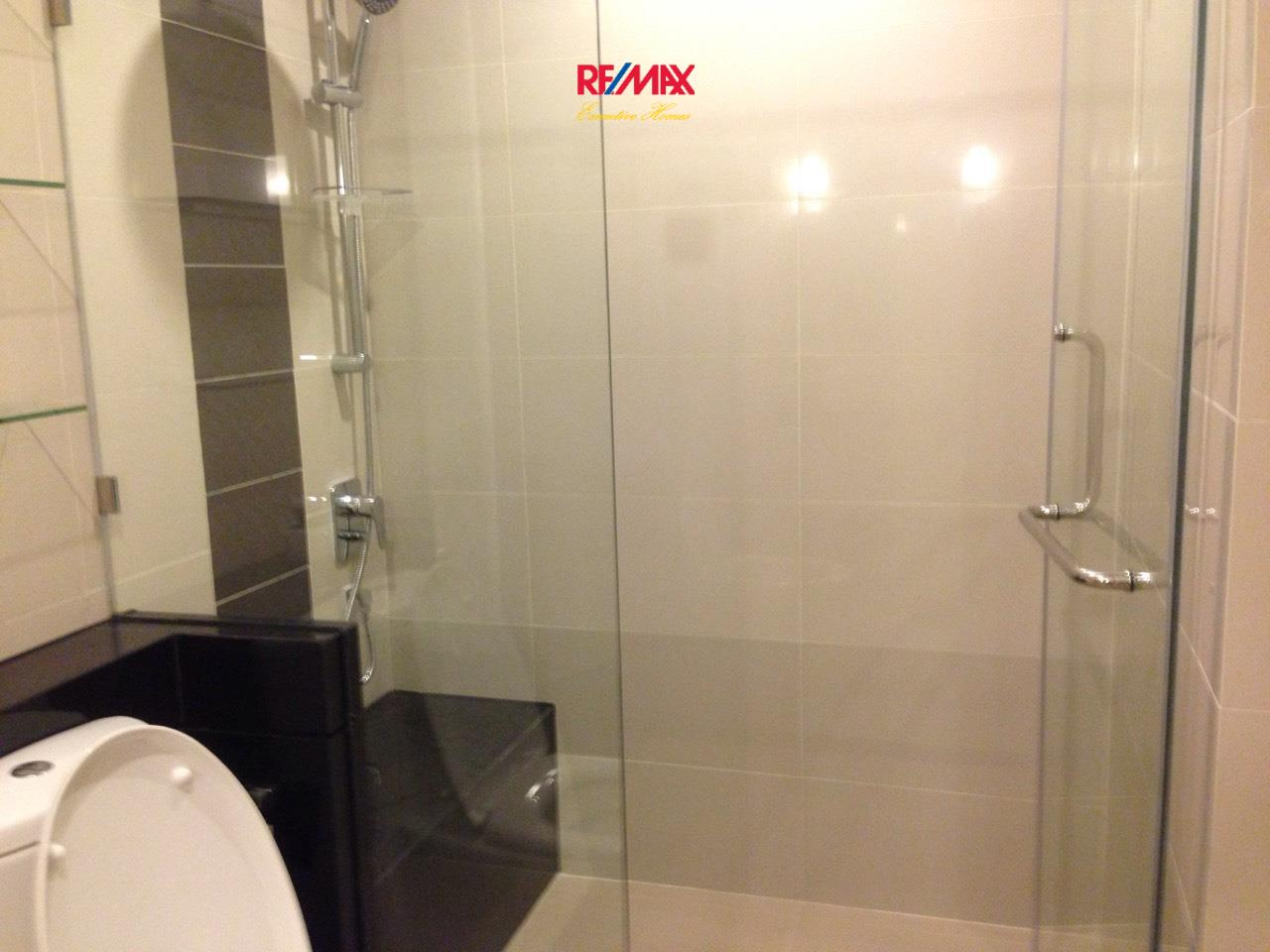 RE/MAX Executive Homes Agency's Beautiful 2 Bedroom for Rent Supalai Premier @ Asoke 7