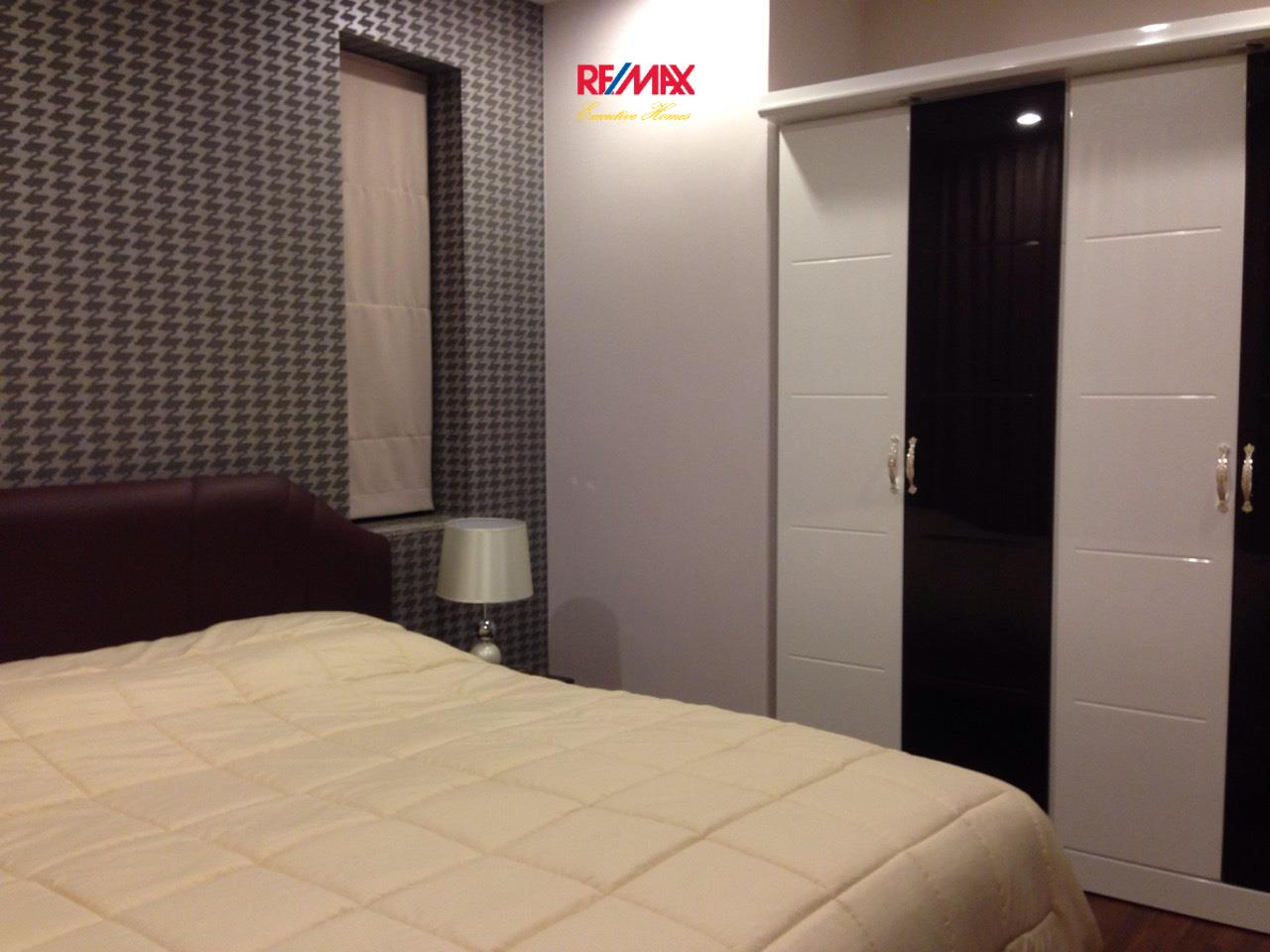 RE/MAX Executive Homes Agency's Beautiful 2 Bedroom for Rent Supalai Premier @ Asoke 4