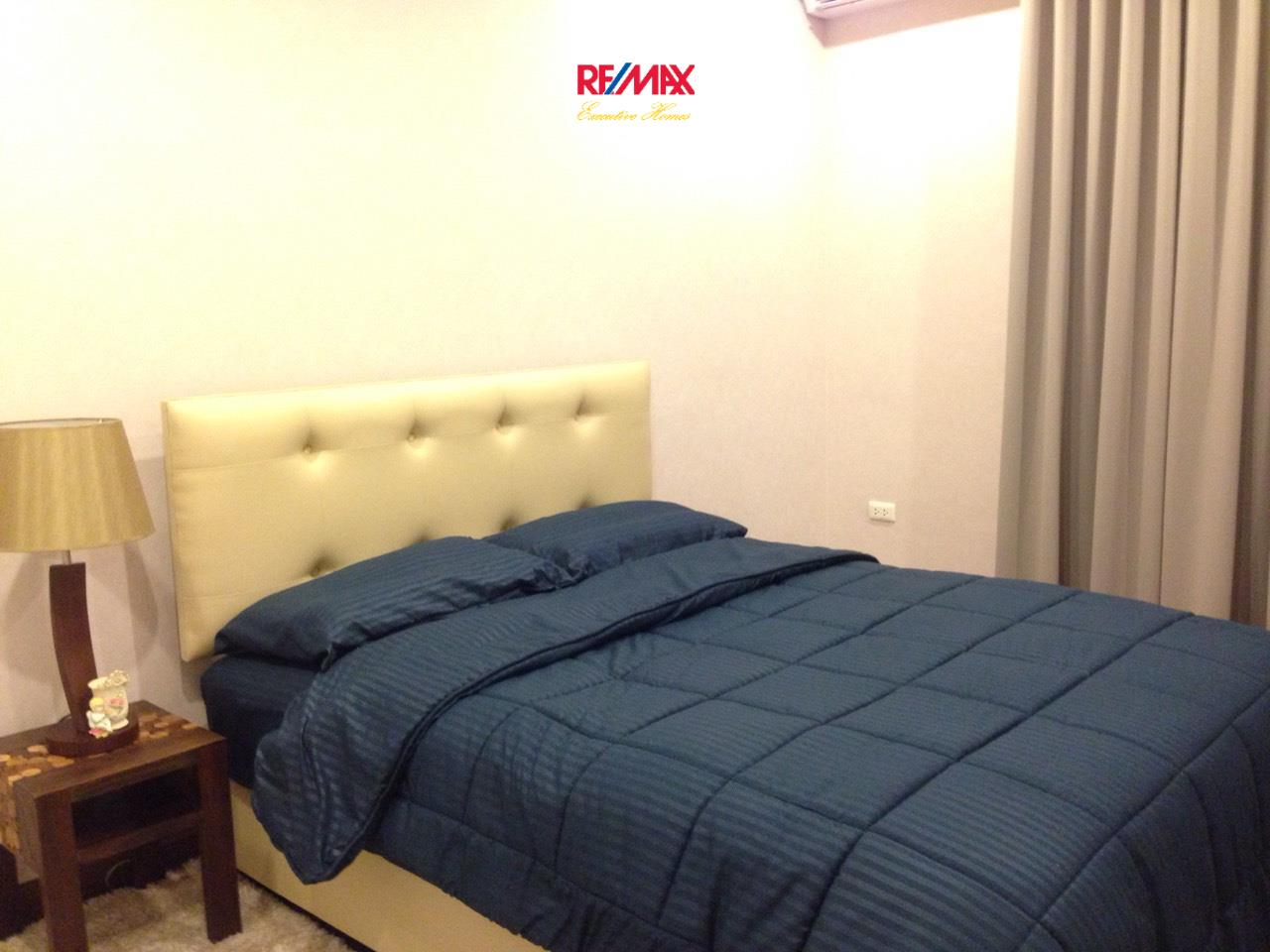 RE/MAX Executive Homes Agency's Beautiful 2 Bedroom for Rent Supalai Premier @ Asoke 2