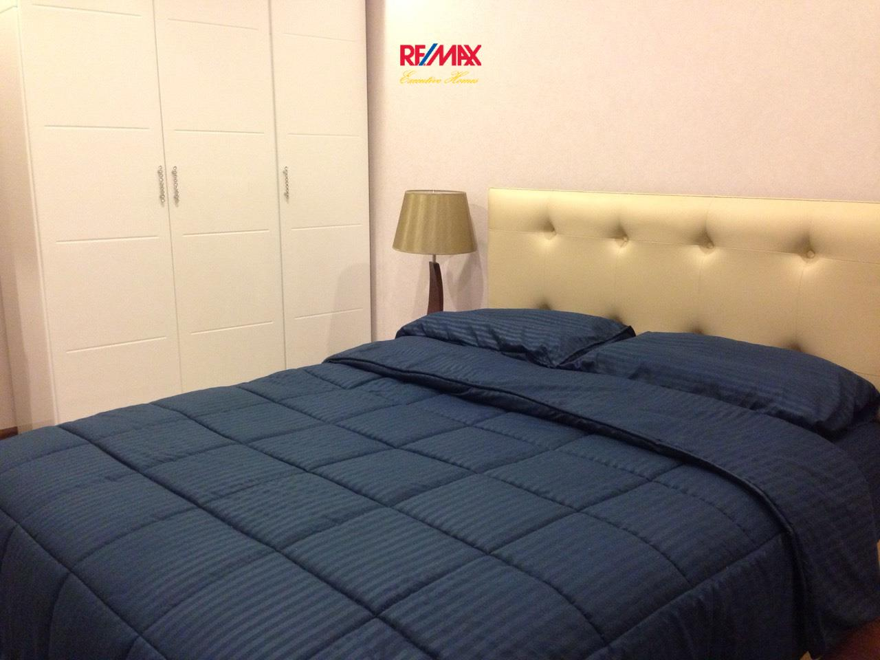 RE/MAX Executive Homes Agency's Beautiful 2 Bedroom for Rent Supalai Premier @ Asoke 3