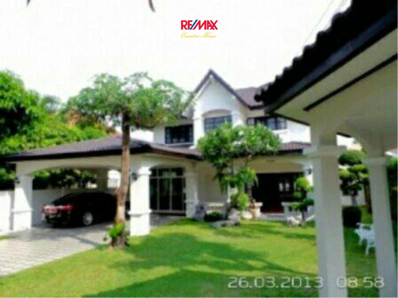 RE/MAX Executive Homes Agency's Spacious 4 Bedroom House for Sale in Raminthra 1