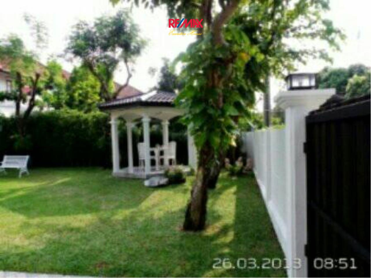 RE/MAX Executive Homes Agency's Spacious 4 Bedroom House for Sale in Raminthra 2