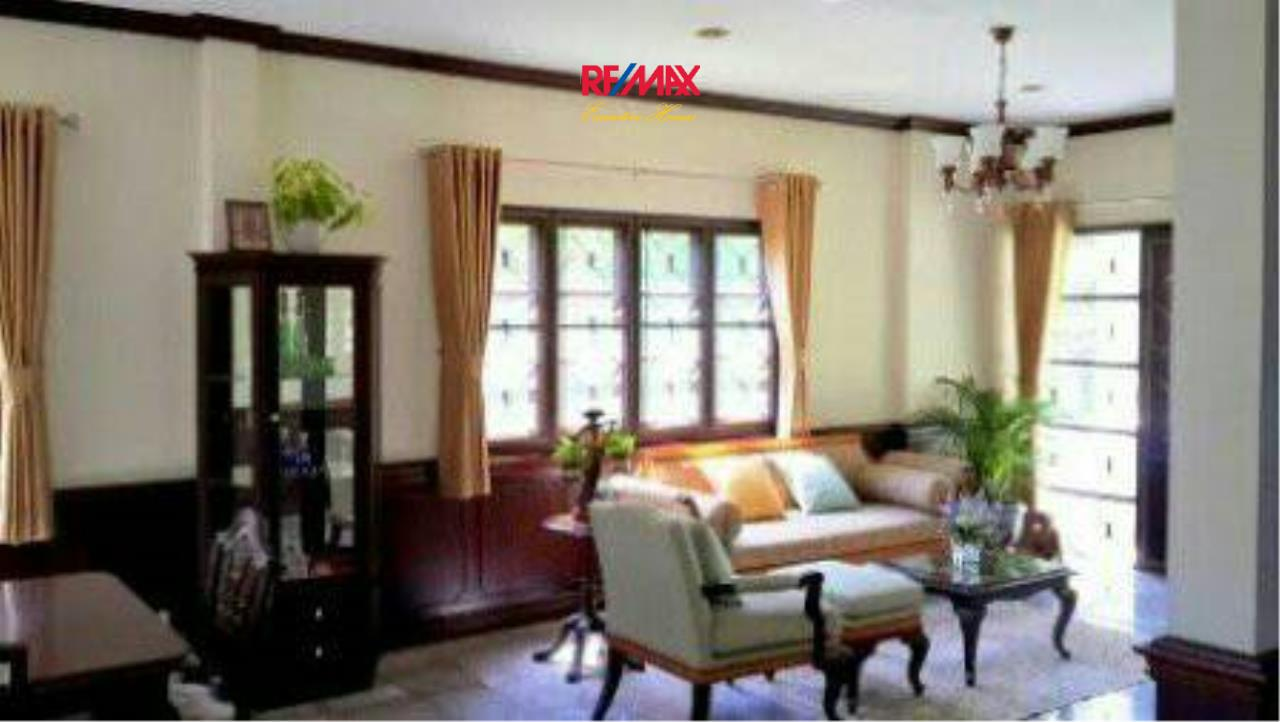 RE/MAX Executive Homes Agency's Spacious 4 Bedroom House for Sale in Raminthra 3