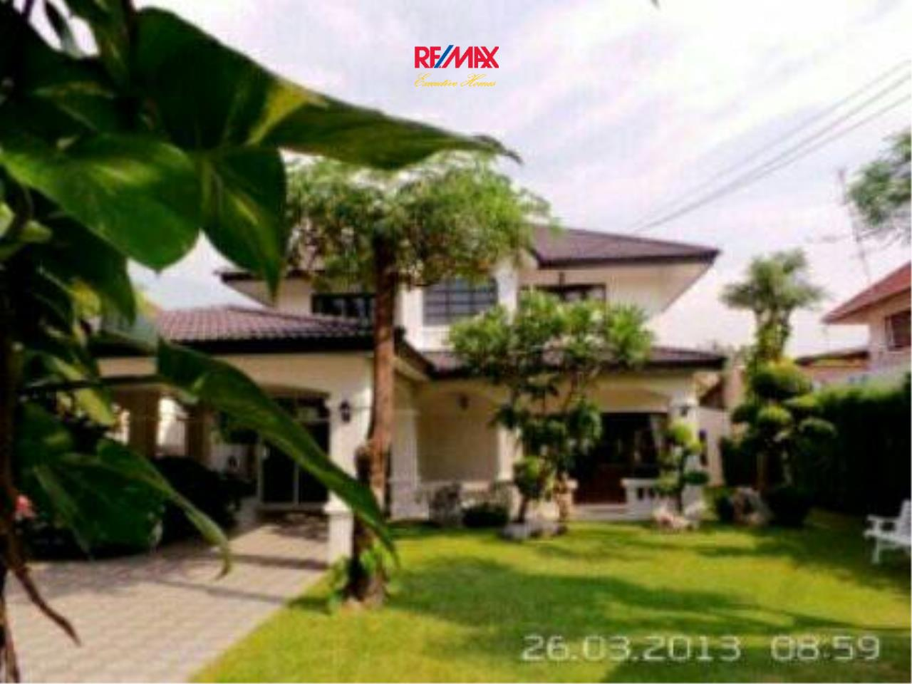 RE/MAX Executive Homes Agency's Spacious 4 Bedroom House for Sale in Raminthra 5