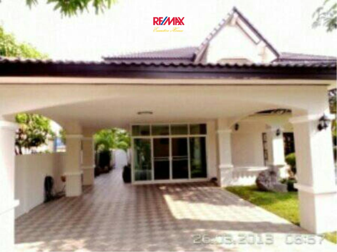RE/MAX Executive Homes Agency's Spacious 4 Bedroom House for Sale in Raminthra 7