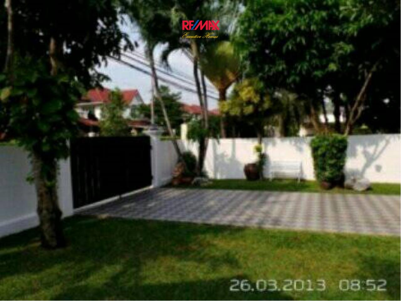 RE/MAX Executive Homes Agency's Spacious 4 Bedroom House for Sale in Raminthra 9