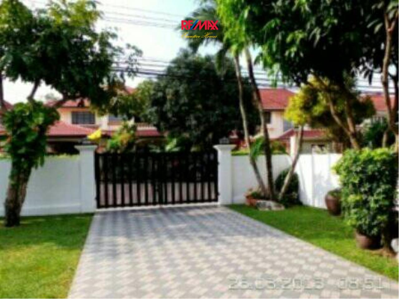 RE/MAX Executive Homes Agency's Spacious 4 Bedroom House for Sale in Raminthra 11