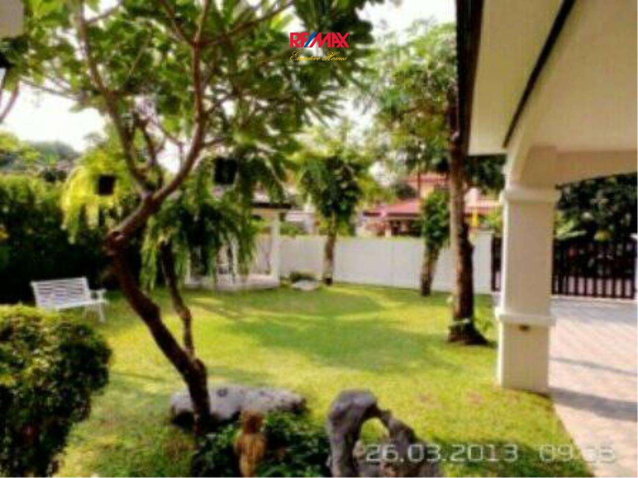 RE/MAX Executive Homes Agency's Spacious 4 Bedroom House for Sale in Raminthra 13