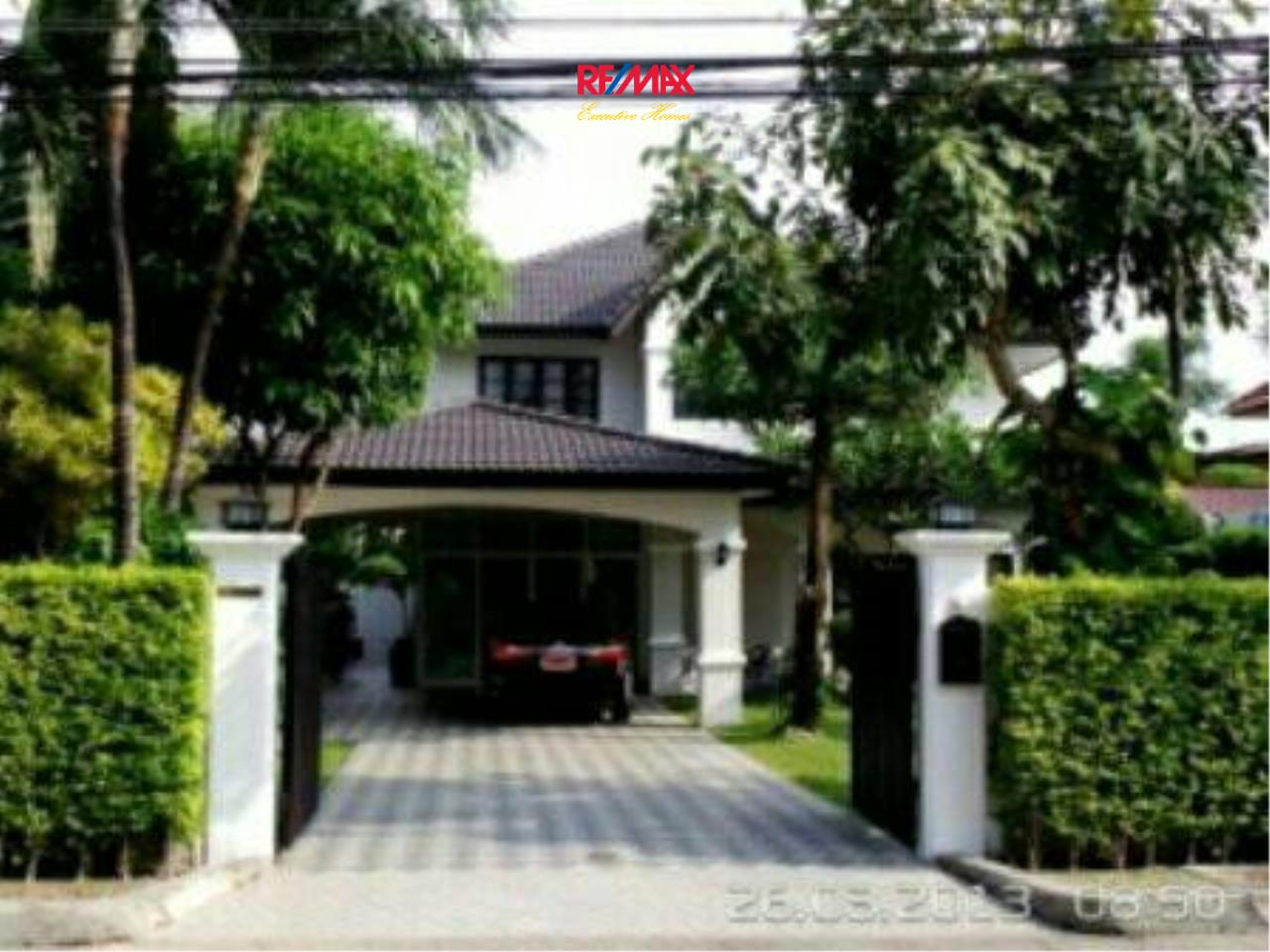 RE/MAX Executive Homes Agency's Spacious 4 Bedroom House for Sale in Raminthra 14